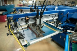 Types Of T Shirt Printing Machines