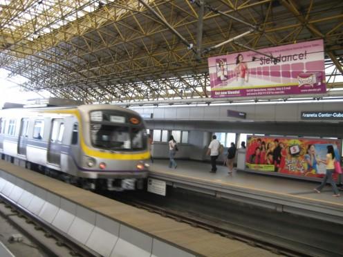 Manila LRT