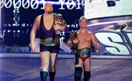 Unified Tag Champs, Chris Jericho and The Big Show