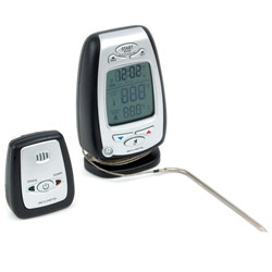 The Chaney Instruments 3168 Wireless Digital BBQ/Oven Thermometer, again.