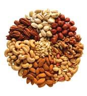 Nut's, virtually any nuts...