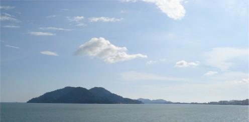 Jerejak Island