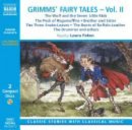Brother Grimm's Fairy Tales