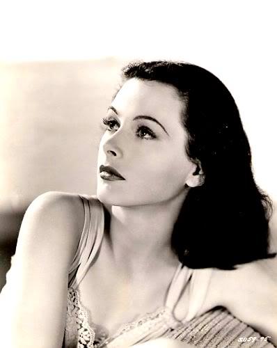 Hedy Lamarr, Inventor 1914-2000
