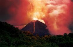 Volcano Meditation