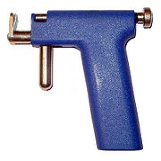pirsing - Пирсинг иглы против Прокалывания пистолетом - что безопаснее? -  - фото