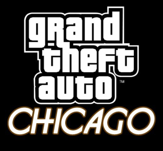 Grand Theft Auto 5: Chicago