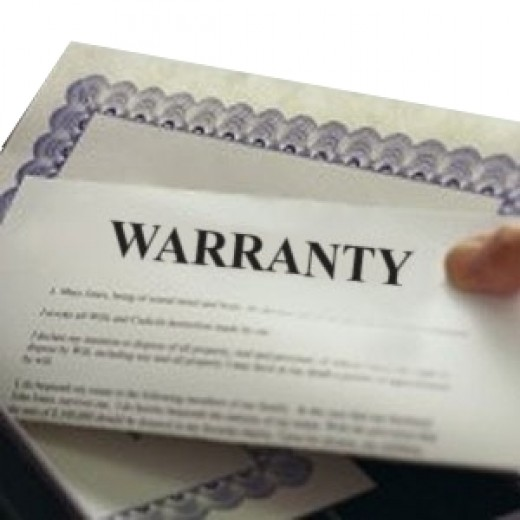 Extended Auto Warranty