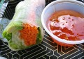 The Best Fresh Asian Spring Roll Recipe