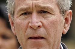 837 George W. Bush Events (Harper's )