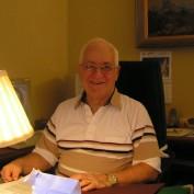 Joseph Moschetti profile image