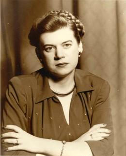 Dorothy Ellis