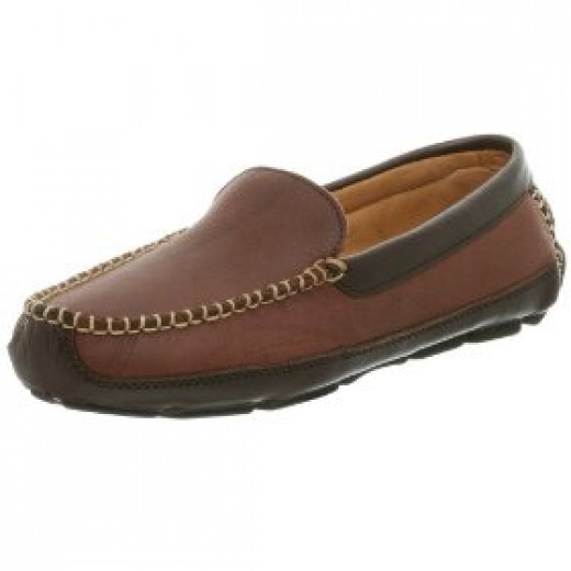 ACORN Men's Mason  Slipper from Amazon.com