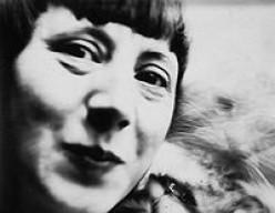 Lady Dada - Hannah Hoch, Female Artist
