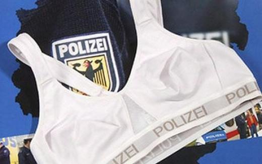 the bulletproof bra