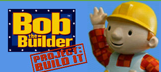 bob the builder in hands-on museum