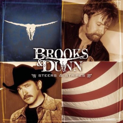 Brooks & Dunn are heading to Splitville
