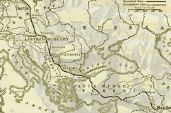 A Brief History of the Decline of the Ottoman Empire or, The Baghdad Road Archives, Part 1