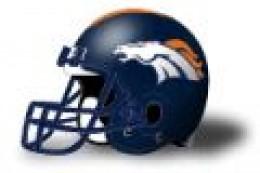 Denver Broncos 6-3