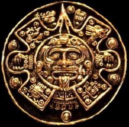 Hail the Mayans
