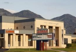 Scera Theatre, Orem, Utah My former hangout
