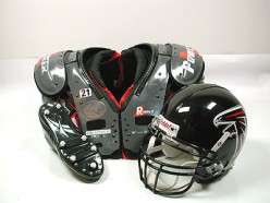 Football Protective Safety Equipment