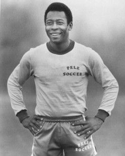 Pelé: Football Legend