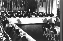 Bretton Woods Meeting