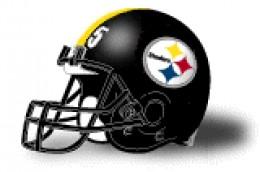 Pittsburgh Steelers 6-3