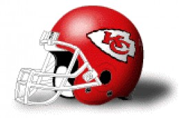 Kansas CIty Chiefs 2-7