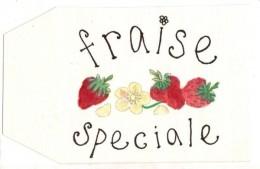 Strawberry Special