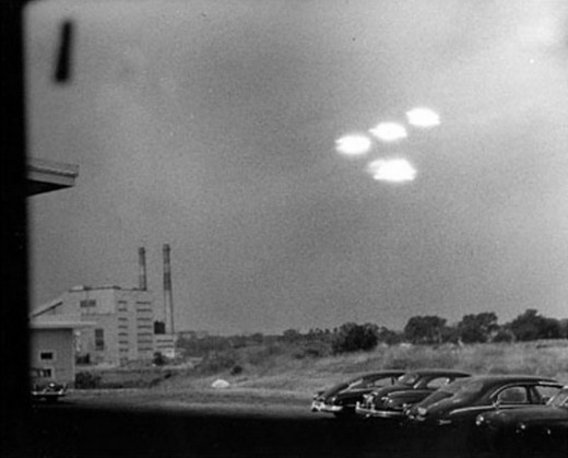 (Salem, Massachusetts, USA)-July 16, 1952