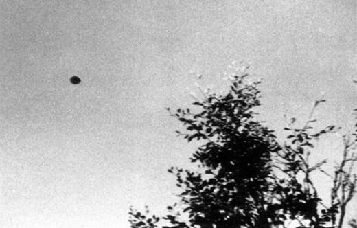 (Lac Chauvet, France)-July 18, 1952