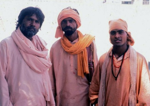 More Swami's
