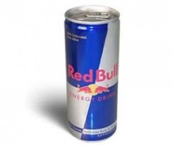 Drinking Red Bull and other Energy Drinks Can be Unhealthy