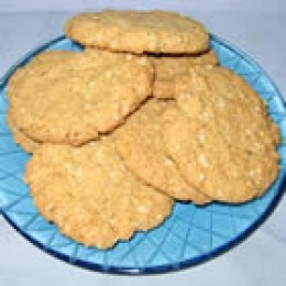 Dad's Cookies (from allrecipes.com)