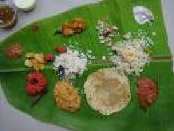 Give some South Indian Food