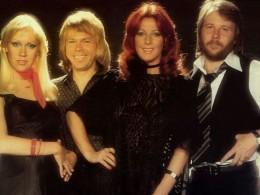 Super Group ABBA