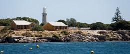 Accommodation on Rottnest Island