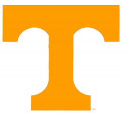 University of Tennessee Volunteers Football