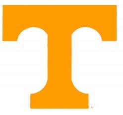 University of Tennessee Volunteers Football