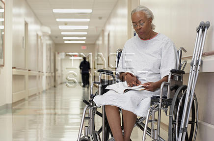 Fire safety in nursing homes