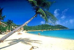 Top Ten Caribbean Island Vacation Destinations