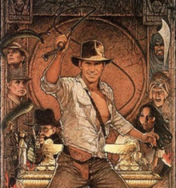 Raiders of The Lost Nuggets
