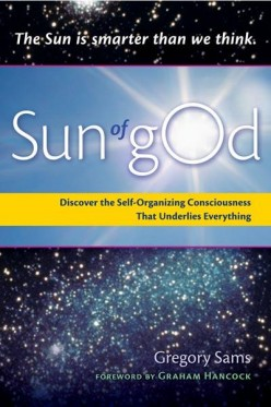 Review: The Sun of gOd by Gregory Sams