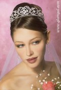 GlamGals Bridal Tiaras