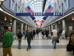O'Hare International Airport