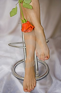 Cracked heels- Effective treatment with permanent results