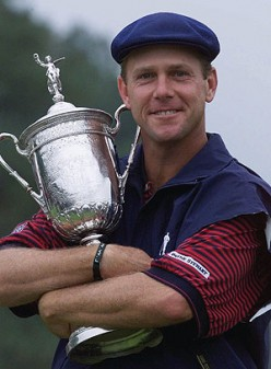Payne Stewart Plane Crash