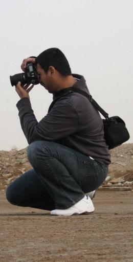 Photo by Abdulaziz Almansour